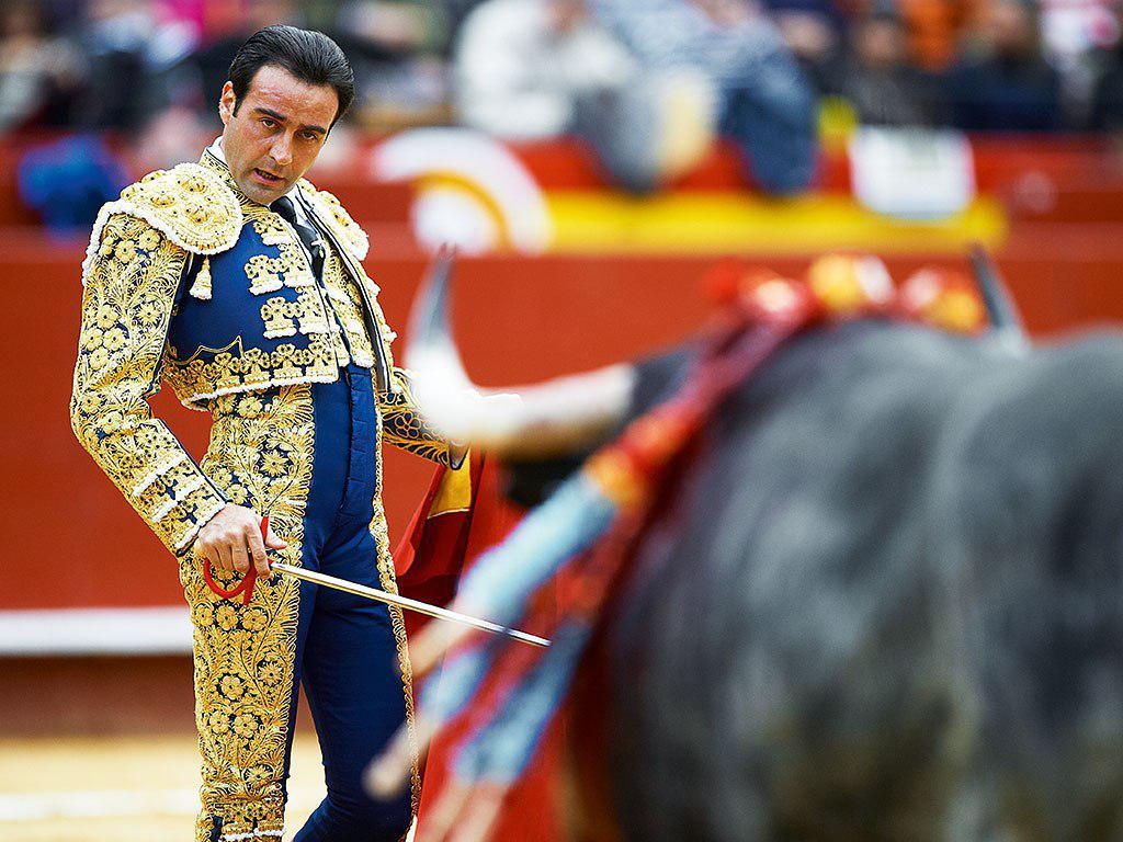 La tauromaquia en España siguió su tendencia a la baja en 2018
