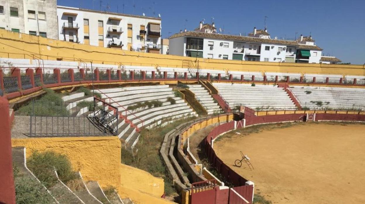 Declaraciones de un concejal convierten a Espartinas en pueblo antitaurino
